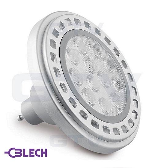 Żarówki LED GU10 AR111 950lm 12W 220V
