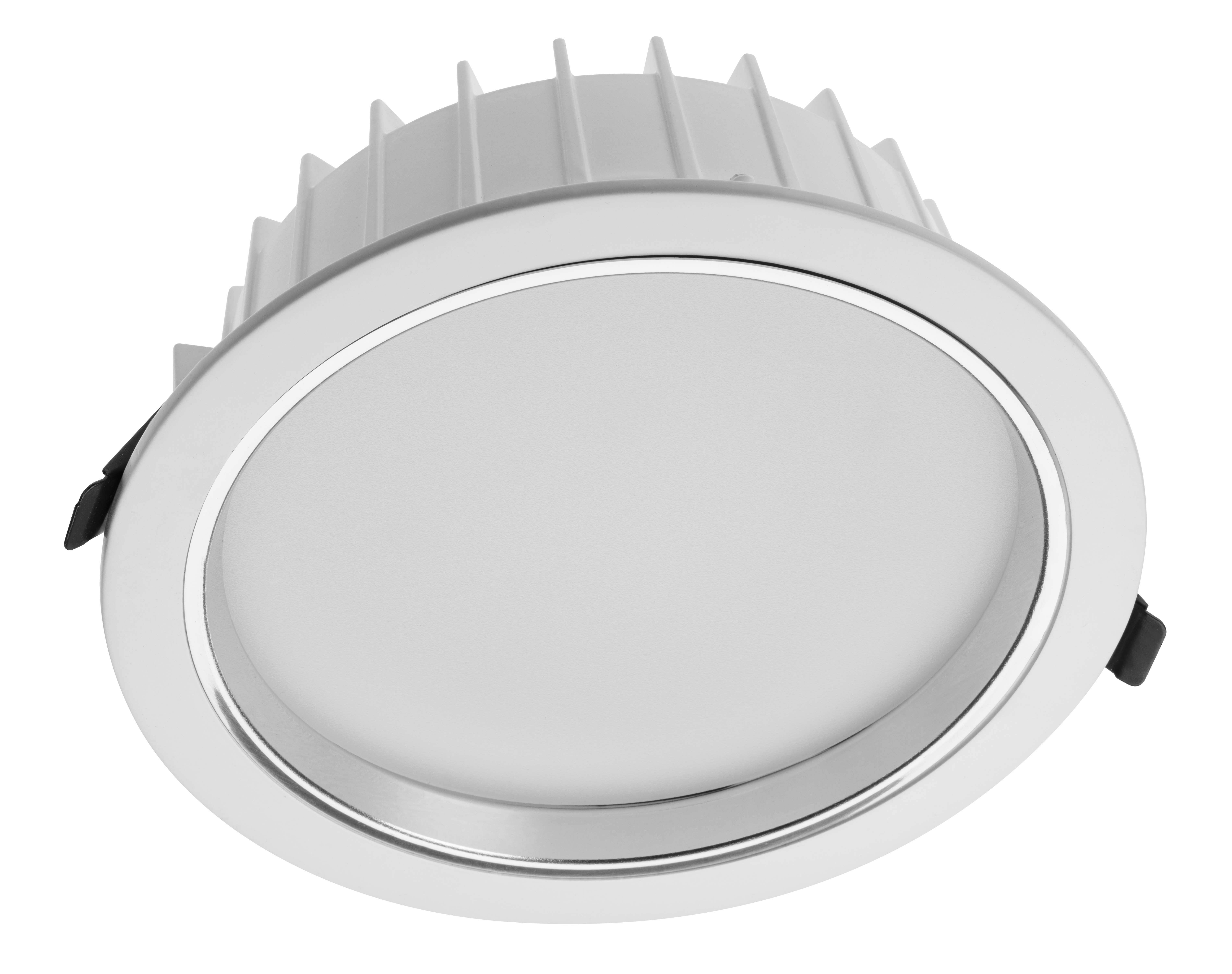 Downlight_Lampa do łazienek_Oprawa SOLERO IP54 6W 420lm GTV, oprawa sufitowa led, lampa, lampa led, lampy ledowe