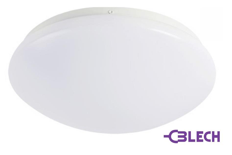 Plafon sufitowy led lampa natynkowa IP40 980lm 16W, plafon led, plafon, lampy ledowe