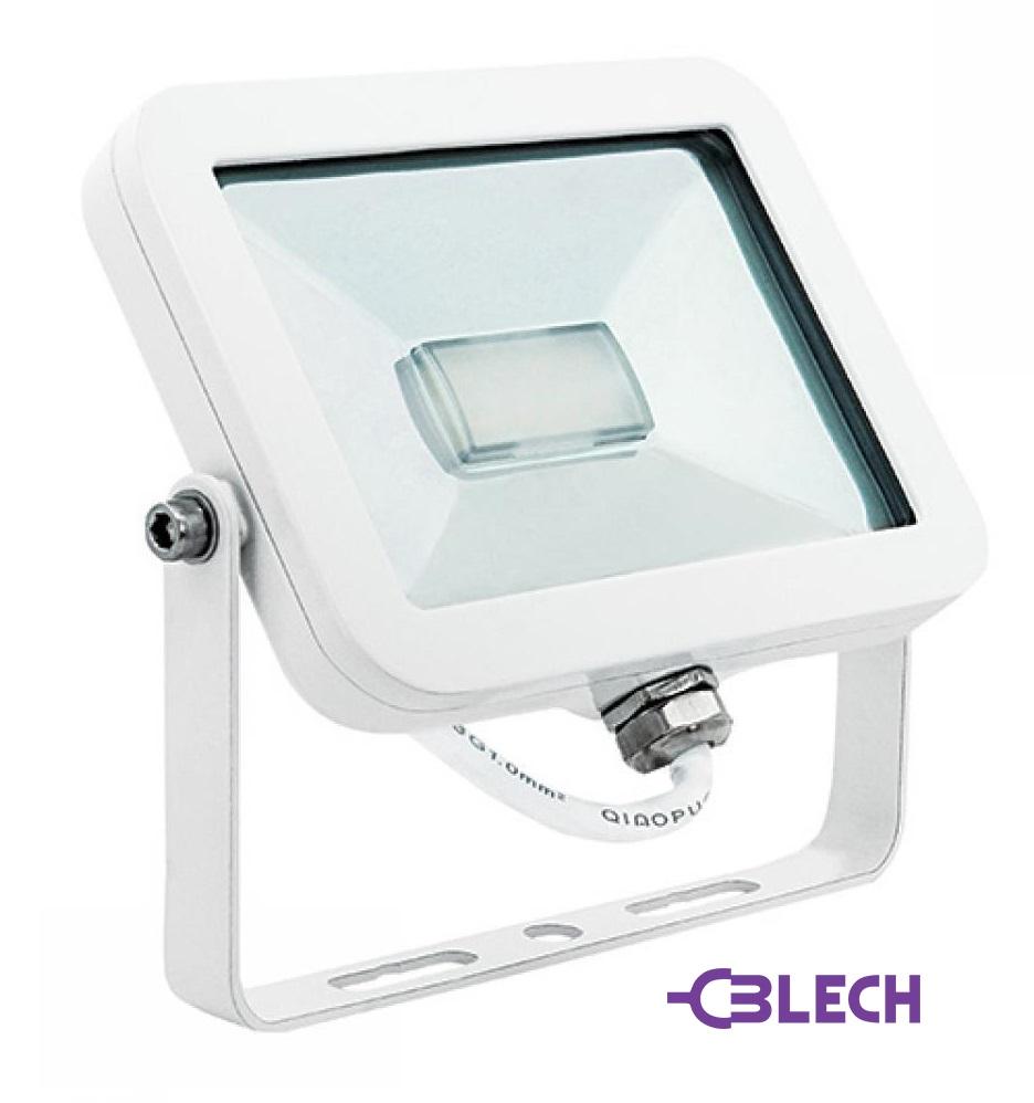 Naświetlacz LED 11W IP65 635lm 5300K białe zimne KANLUX, lampa zewnętrzna, lampa, lampa ledowa